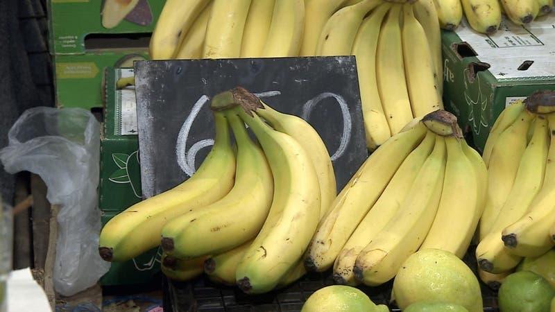 [VIDEO] Popular fruta en problemas: Hongo amenaza producción de plátanos