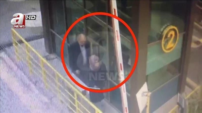 [VIDEO] La CIA revela que Príncipe saudí aprobó crimen de periodista en consulado