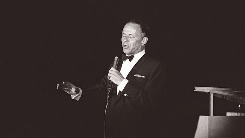La poco conocida relación de Frank Sinatra con el Festival de Viña (Pese a que nunca participó)