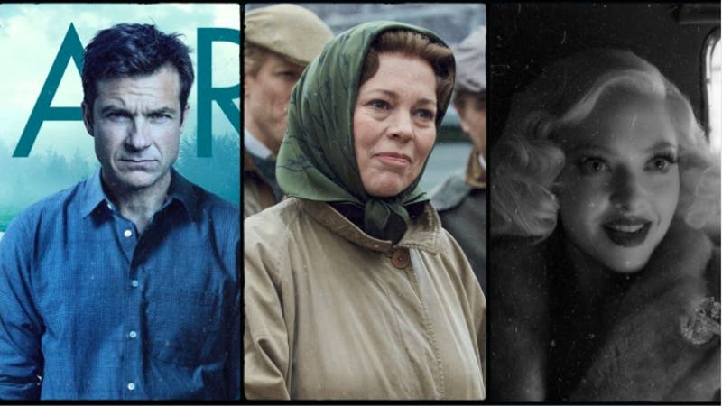 Globos de Oro 2021: ¿Quiénes son los nominados?