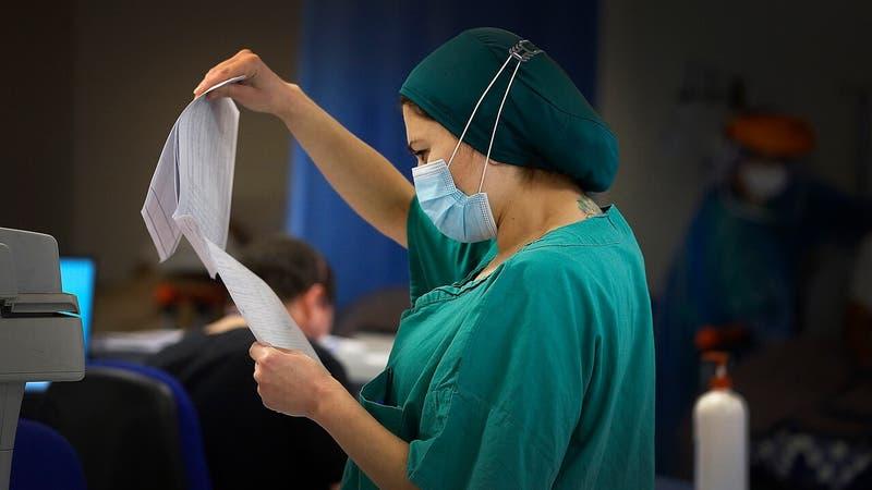 Coronavirus en Chile: 4.208 casos nuevos y 96 nuevas muertes en las últimas 24 horas