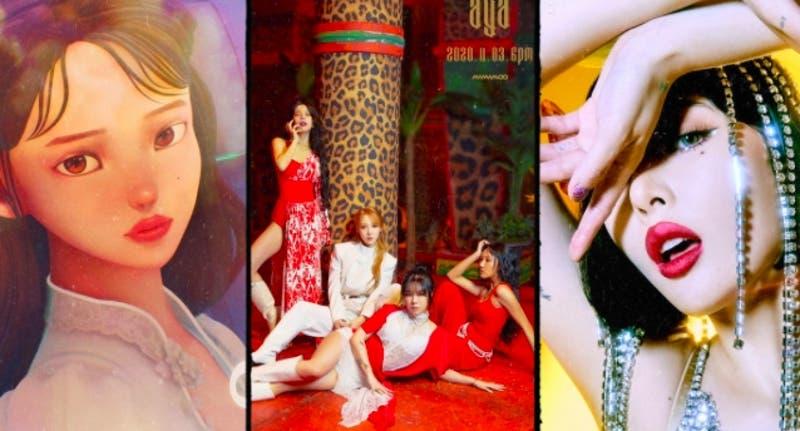 Más de 250 artistas coreanos son eliminados de Spotify