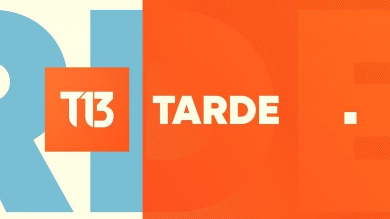 T13 Tarde