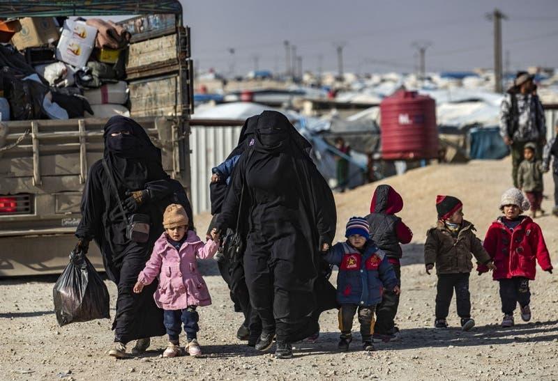 Unicef pide el regreso a sus hogares de menores desplazados en Siria