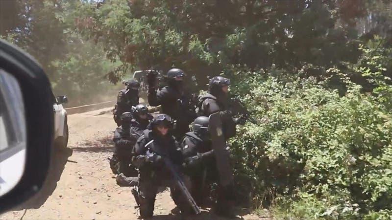 Araucanía sin ley: Violencia cotidiana sin castigo