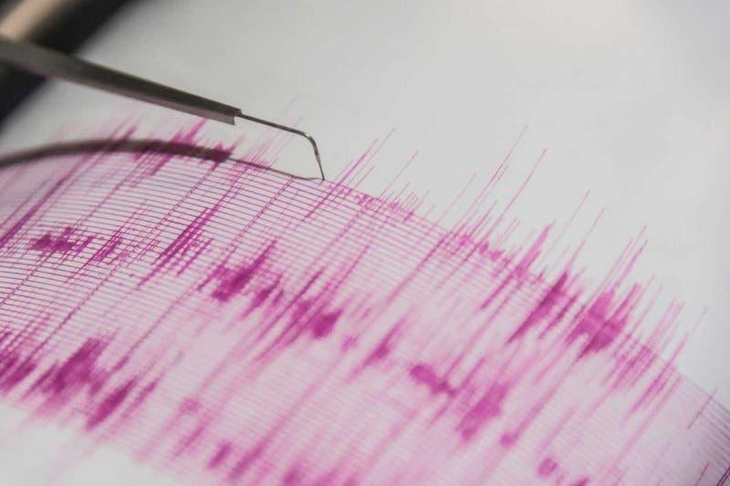 Temblor 4.6 se percibe en la región de Aysén