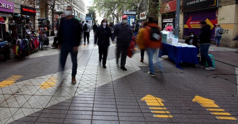 Economía chilena tropieza en enero y cae 3,1%, muy por sobre lo que esperaba el mercado