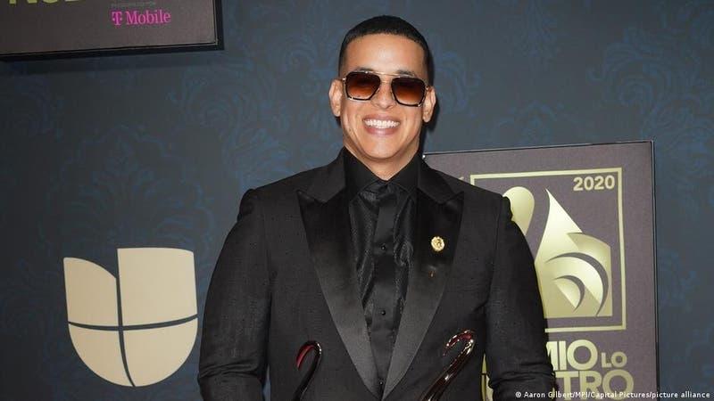 Daddy Yankee revela que subió 23 kilos por la pandemia