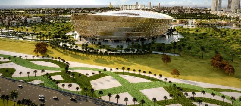 Hospedaje, catering y más: Los lujos y cuánto cuestan los exclusivos tickets para Qatar 2022