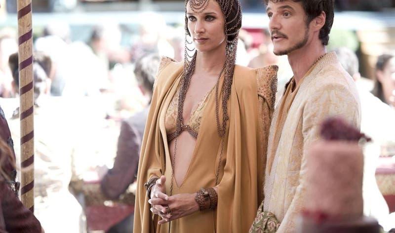 Indira Varma (Game of thrones) estará en Obi-Wan Kenobi (Disney+)