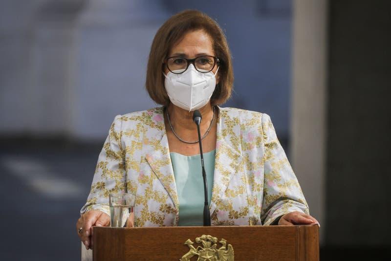 """Adriana Muñoz tras desaire en La Moneda: """"Hubo un bochorno republicano"""""""