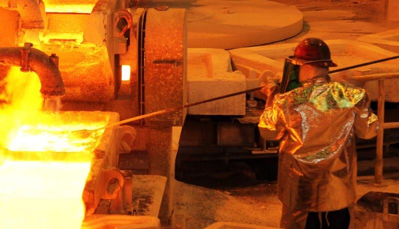 Aprueban proyecto de resolución para obtener mayores rentas ante alza de precio del cobre