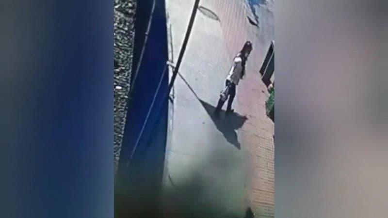 [VIDEO] Hizo dedo y fue asesinada: encontraron cuerpo de joven desaparecida