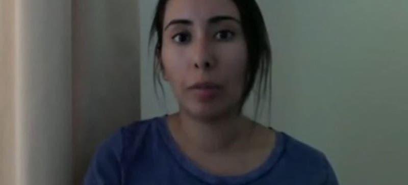 ONU todavía no recibe pruebas de vida de princesa Latifa