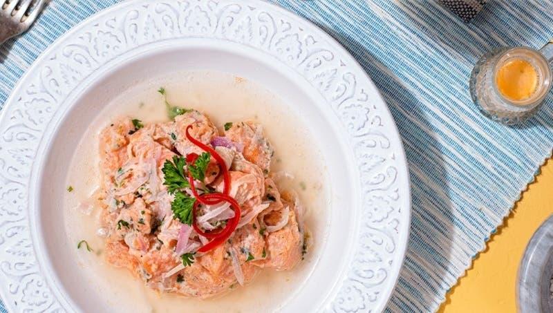 Fit Food: Platos nutricionales para tus comidas diarias