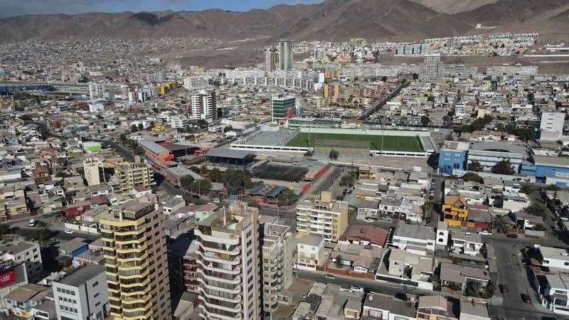 100° Informe Epidemiológico: Antofagasta es la comuna con más casos activos en Chile