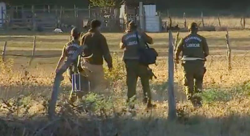 [VIDEO] Nuevas pericias buscan determinar causa de muerte de Tomás Bravo