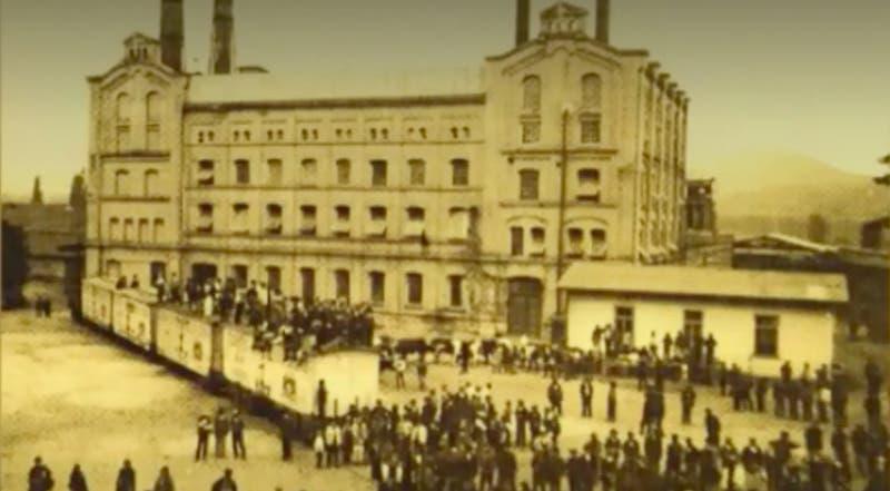 [VIDEO] Limache: Histórico edificio de la CCU será museo abierto