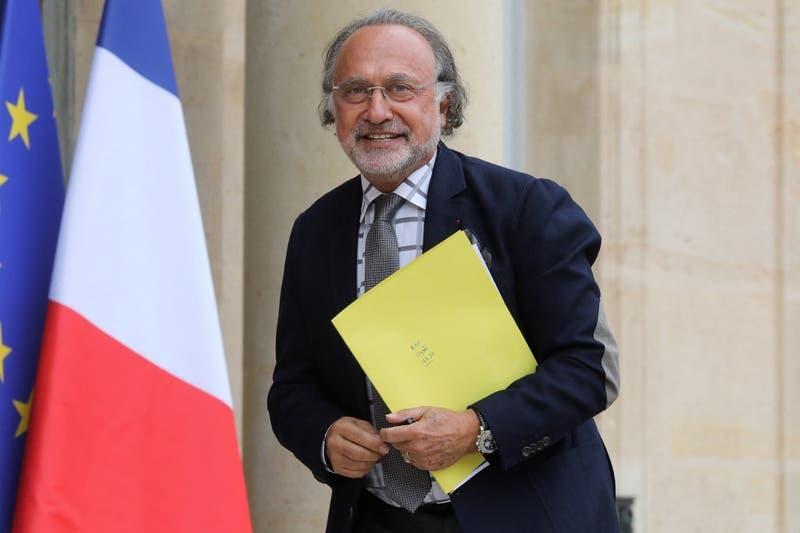 Billonario francés Olivier Dassault muere en un accidente aéreo a los 69 años