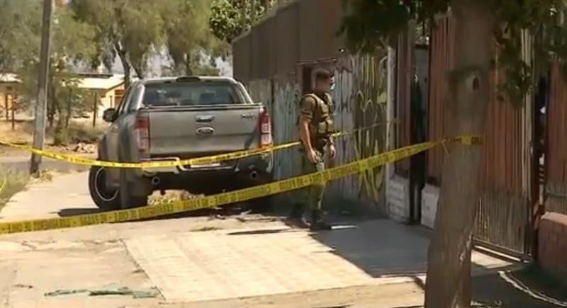 Asesinan a mujer tras encerrona en Cerrillos