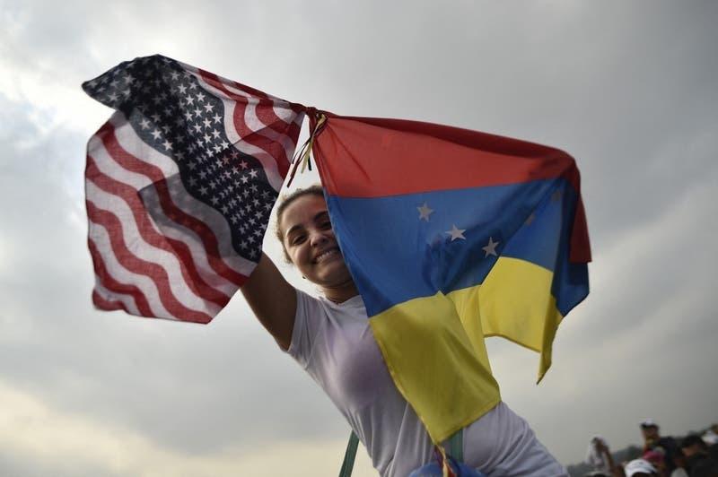 Estados Unidos concede Estatus de Protección Temporal a cerca de 300 mil venezolanos