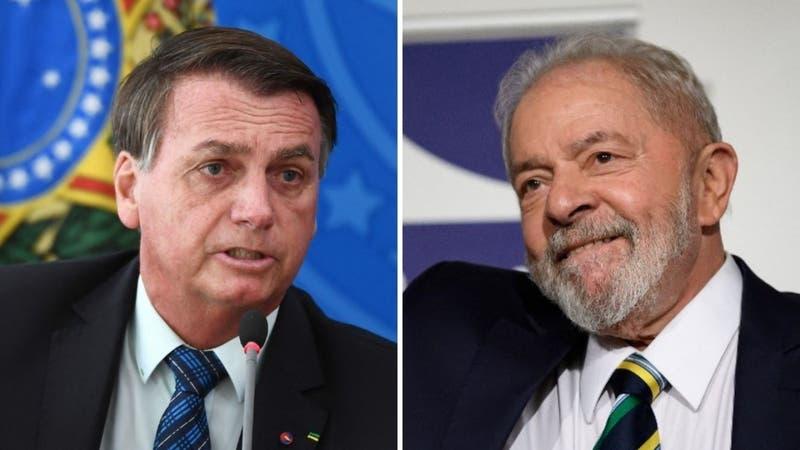 """Carlos Ominami: """"Bolsonaro el próximo año con Lula va a ser derrotado"""""""