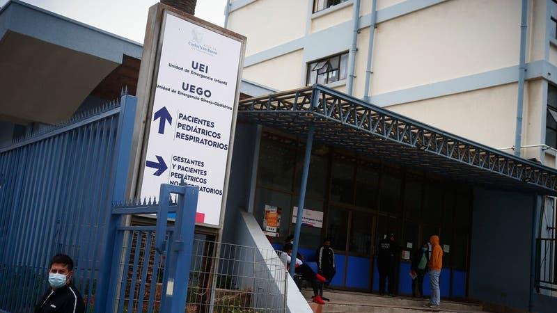 Muere bebé que resultó herido tras balacera en El Tabo