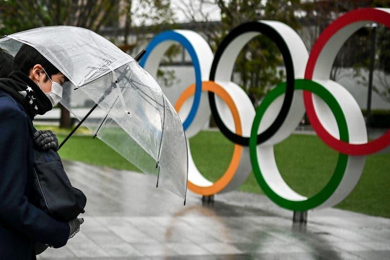 Los Juegos de Tokio se desarrollarán sin público extranjero