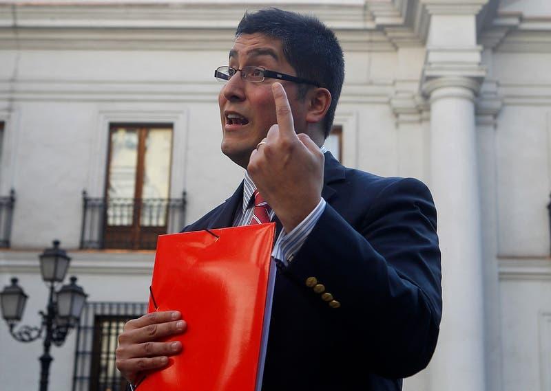 Dueño de Felices y Forrados estudia fundar un partido político y postularse a Presidente