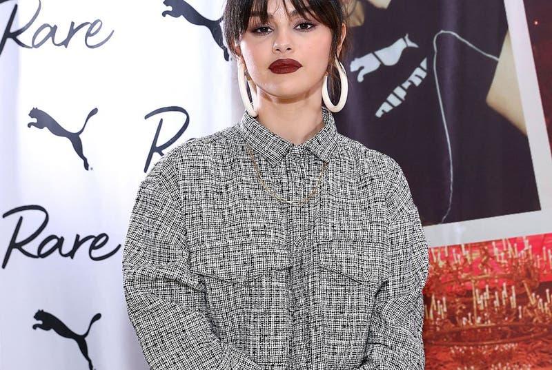 Selena Gomez plantea su retiro de la música: no la toman en serio