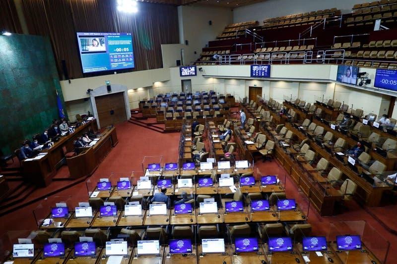 """Cristián Labbé será el décimo parlamentario """"designado"""" por su partido en el actual Congreso"""