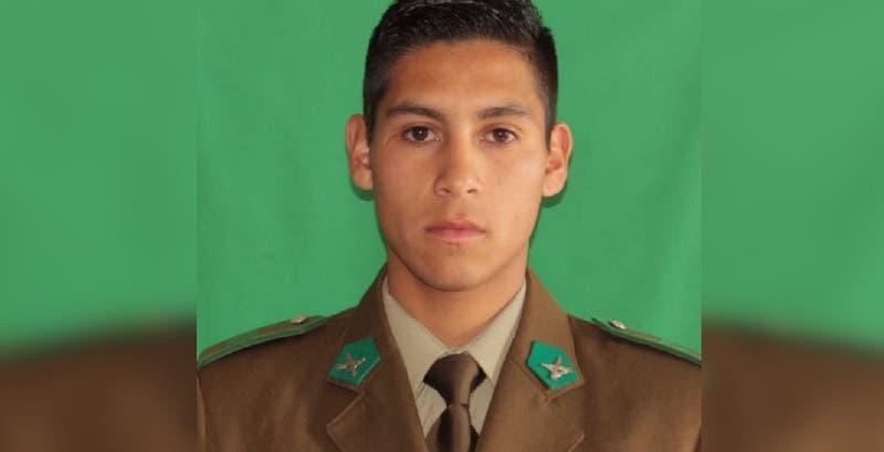 Detienen a presunto implicado en el asesinato del carabinero Eugenio Nain en La Araucanía