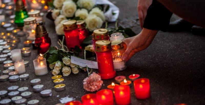 Indignación en Francia por muerte de joven estudiante: fue golpeada y lanzada al río Sena