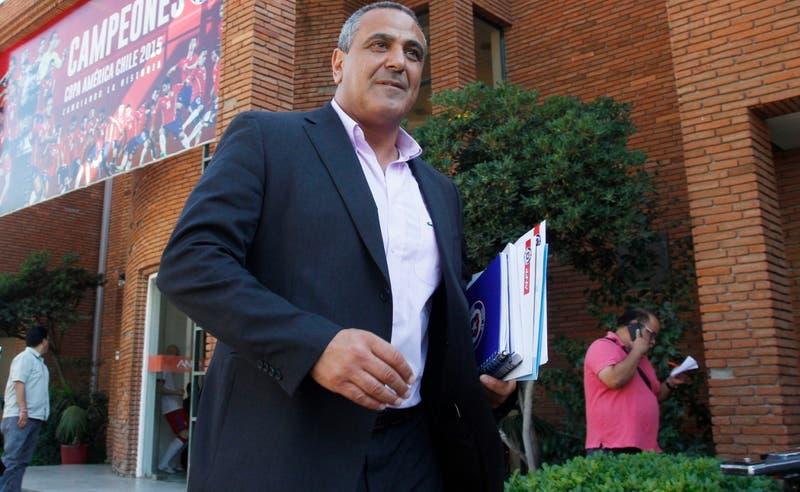 """La propuesta de la ANFP para terminar con el conflicto de los """"medios cupos"""" en el fútbol chileno"""