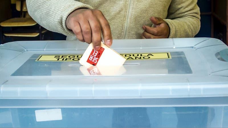 [INTERACTIVO] Conoce quiénes son los candidatos a constituyentes, gobernadores y alcaldes