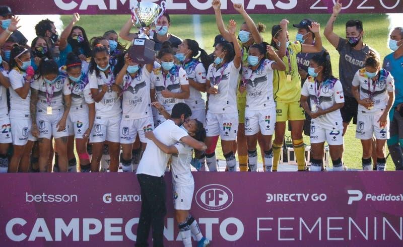"""S. Morning vs. D. Trópico: Hora y dónde ver partido clave de las """"Bohemias"""" en Libertadores femenina"""