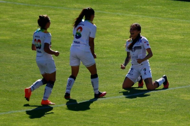 Copa Libertadores femenina: Santiago Morning golea a Deportivo Trópico y está en cuartos de final