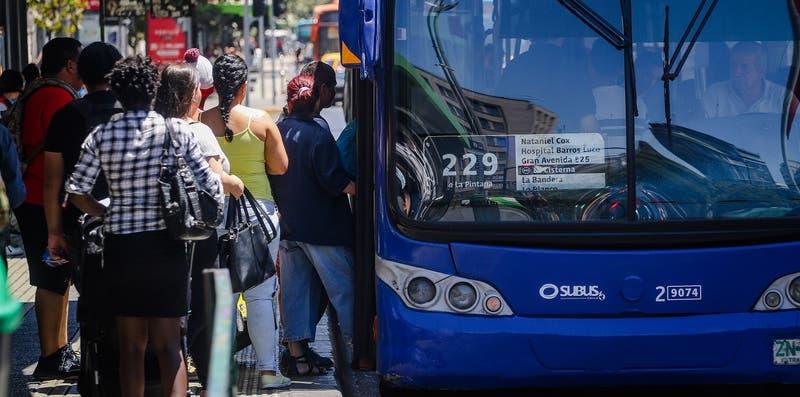 Este es el nuevo horario que tendrá el transporte metropolitano tras cambios en toque de queda
