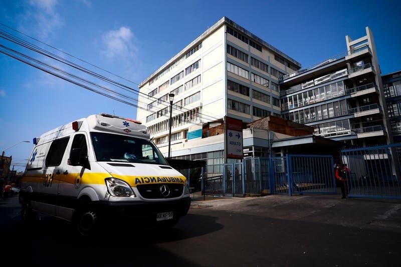 Posta infantil del Hospital Van Buren sufre brote de COVID-19