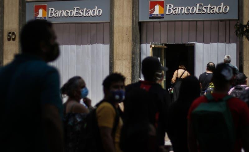 BancoEstado anuncia que desarrollarán una CuentaRUT digital durante 2021