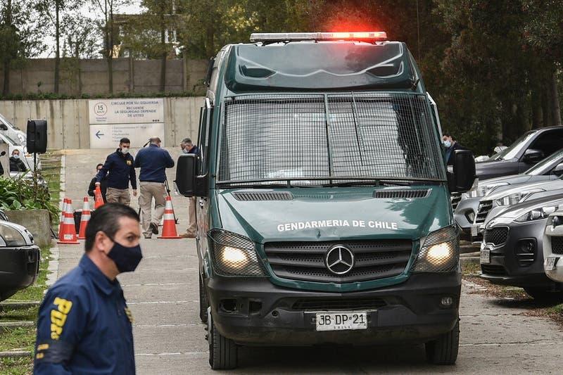 Corte ratifica prisión preventiva para ex pareja de madre de Ámbar Cornejo por abuso sexual