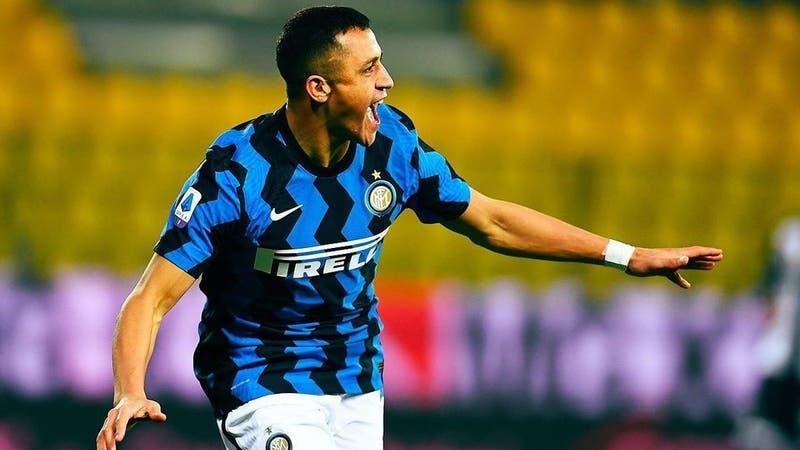 Inter vs. Torino: Horario y dónde ver el partido de Alexis Sánchez