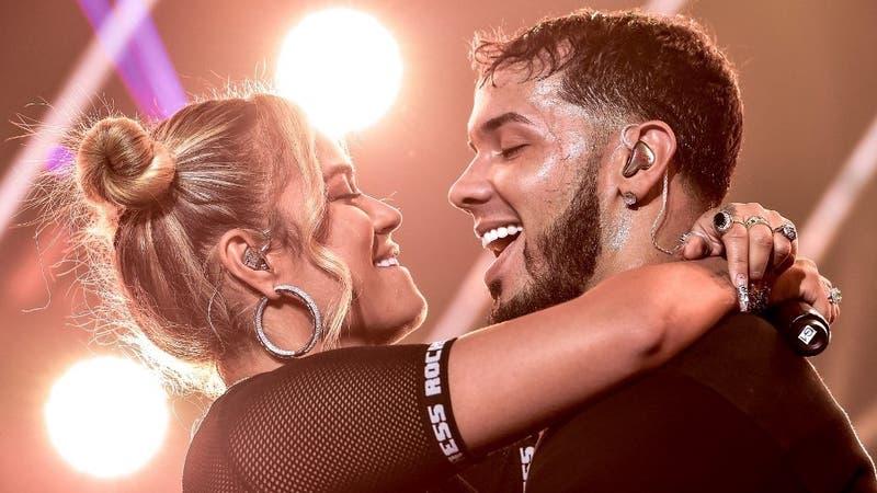 Confirmado: Anuel AA y Karol G terminaron tras dos años de relación