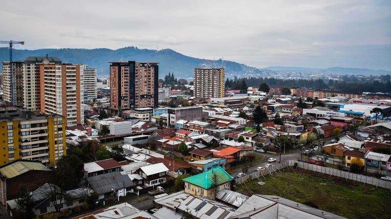 Informe Epidemiológico: Temuco es la comuna con más casos activos en Chile