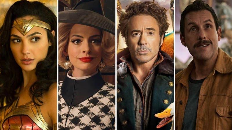 Premios Razzies 2021: Revisa cuáles son las nominaciones a lo peor del cine en 2020