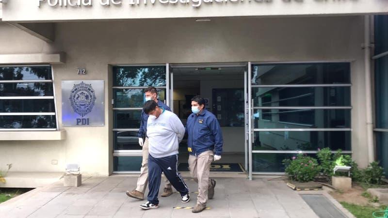 Decretan prisión preventiva a presunto responsable de homicidio de bebé en El Tabo