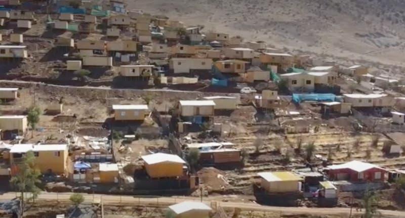 [VIDEO] Reportajes T13: Erradicar campamentos, la promesa que nadie pudo cumplir
