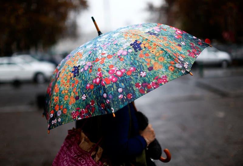 ¿Lluvia para este lunes en Santiago? Este es el informe del tiempo para el lunes 15 de marzo