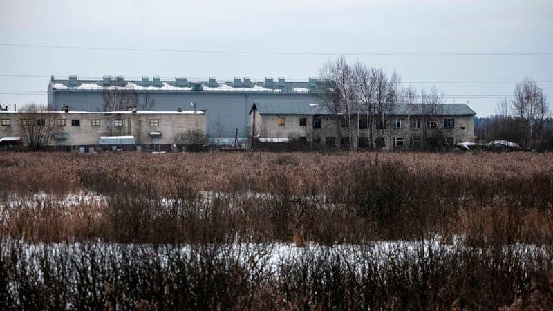 """""""Un campo de concentración"""": IK-2, la brutal y temida prisión rusa en la que encarcelaron a Navalny"""