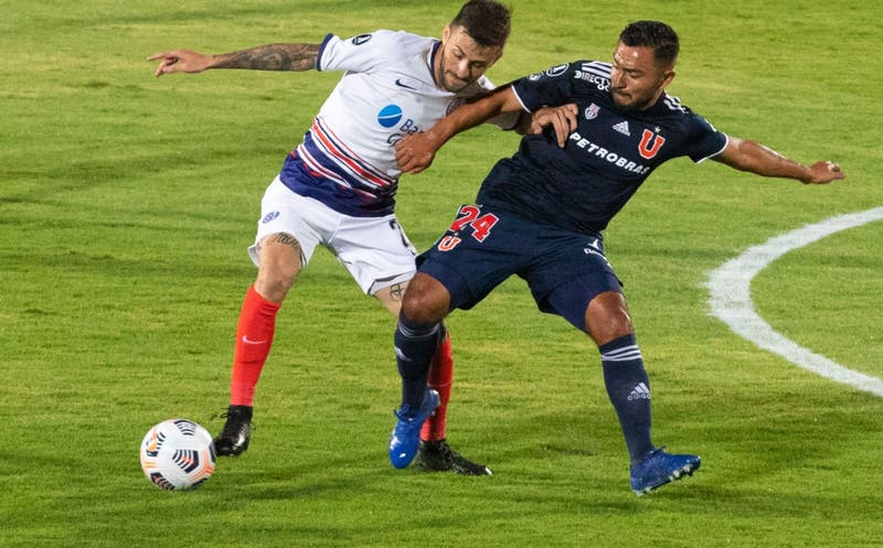 """Presidente de la U afirma que no se suspenderá duelo ante San Lorenzo: """"Nos dijeron que no se podía"""""""